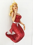 December Diamonds Valentine Mermaid LOVIE - Marilyn Monroe