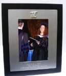 Personalized Engraved Graduation Picture Photo Frame