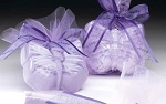 Lavender Scented Butterfly Soap