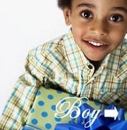 Personalized gifts for Boy
