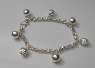 picture jingles baby anklet - *Anklets for Women*