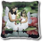 Picture Weave Pillow Kit
