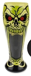 Skeleton Pilsner Glass