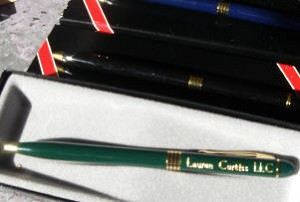 Personalized Classic Pen