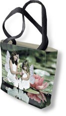 Picture Weave Tote Bag Kit
